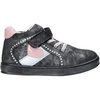 kengät Lapset Tennarit Chicco 01064368000000 Musta