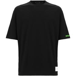 vaatteet Naiset T-paidat & Poolot Freddy F0ULTT2 Musta