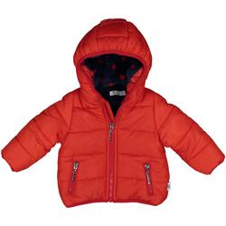 vaatteet Lapset Takit Melby 20Z0081 Punainen
