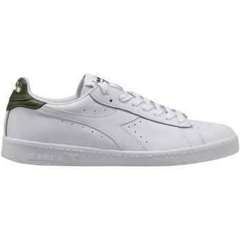 kengät Miehet Tennarit Diadora 501176729 Valkoinen