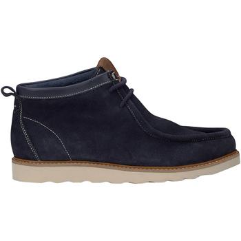 kengät Miehet Mokkasiinit Docksteps DSE106114 Sininen