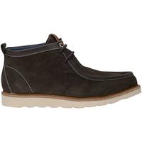kengät Miehet Mokkasiinit Docksteps DSE106115 Ruskea