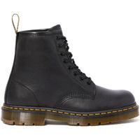 kengät Naiset Nilkkurit Dr Martens DMS1460BSM10072004 Musta