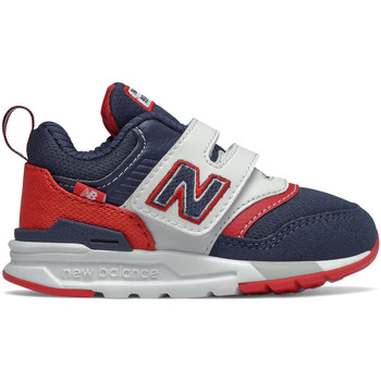 kengät Lapset Tennarit New Balance NBIZ997HVN Sininen