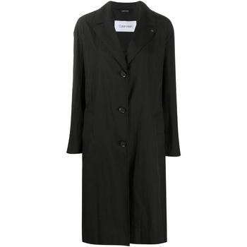 vaatteet Naiset Takit Calvin Klein Jeans K20K202050 Musta