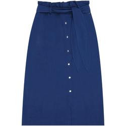 vaatteet Naiset Hame Calvin Klein Jeans K20K202103 Sininen