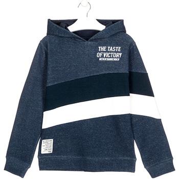 vaatteet Lapset Svetari Losan 023-6002AL Sininen