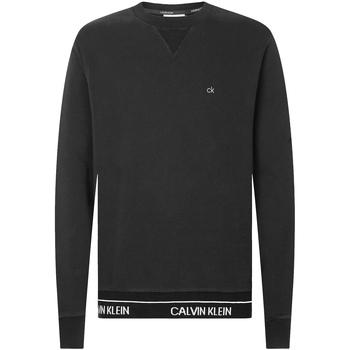 vaatteet Miehet Svetari Calvin Klein Jeans K10K105589 Musta