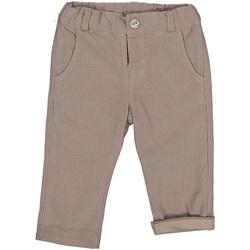 vaatteet Lapset Housut Melby 20G0250 Beige