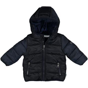 vaatteet Lapset Takit Melby 20Z0200 Musta