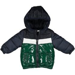 vaatteet Lapset Takit Melby 20Z0250 Vihreä