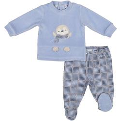 vaatteet Lapset Puvut ja solmiot  Melby 20Q0840 Sininen