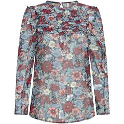 vaatteet Naiset Topit / Puserot Pepe jeans PL303736 Sininen