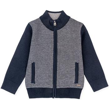 vaatteet Lapset Pusakka Losan 025-5792AL Sininen