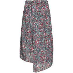 vaatteet Naiset Hame Pepe jeans PL900879 Sininen