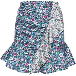 vaatteet Naiset Hame Pepe jeans PL900884 Sininen