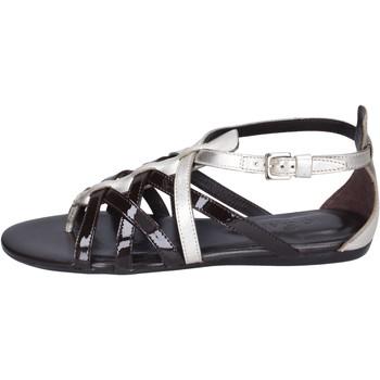 kengät Naiset Sandaalit ja avokkaat Hogan BK663 Ruskea