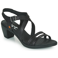 kengät Naiset Sandaalit ja avokkaat Art IPANEMA Musta