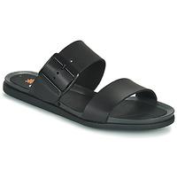 kengät Naiset Sandaalit Art LARISSA Musta