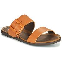 kengät Naiset Sandaalit Art LARISSA Ruskea