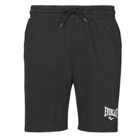 vaatteet Miehet Shortsit / Bermuda-shortsit Everlast CLIFTON Black
