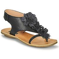 kengät Naiset Sandaalit ja avokkaat Neosens DAPHNI Musta
