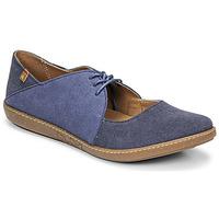kengät Naiset Balleriinat El Naturalista CORAL Sininen