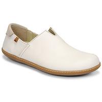 kengät Tennarit El Naturalista EL VIAJERO Valkoinen