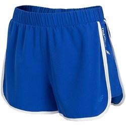vaatteet Naiset Shortsit / Bermuda-shortsit 4F SKDF001 Vaaleansiniset