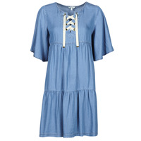 vaatteet Naiset Lyhyt mekko Kaporal TILAN Sininen