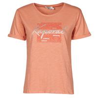 vaatteet Naiset Lyhythihainen t-paita Kaporal PUZZU Pink