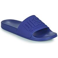 kengät Miehet Rantasandaalit Diesel TRENFY Sininen