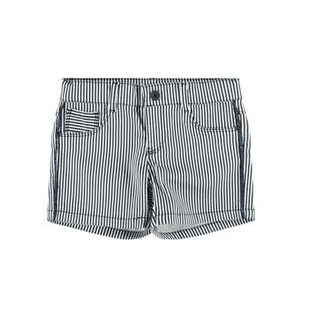 vaatteet Tytöt Shortsit / Bermuda-shortsit Name it NKFSALLI Monivärinen