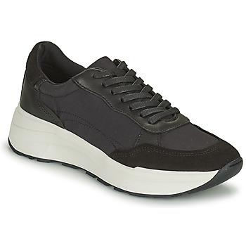 kengät Naiset Matalavartiset tennarit Vagabond Shoemakers JANESSA Musta