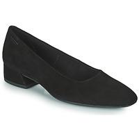 kengät Naiset Korkokengät Vagabond Shoemakers JOYCE Musta