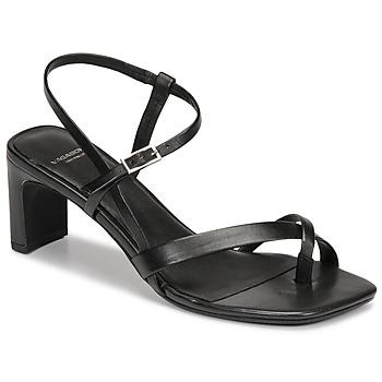 kengät Naiset Sandaalit ja avokkaat Vagabond Shoemakers LUISA Musta