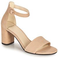 kengät Naiset Sandaalit ja avokkaat Vagabond Shoemakers PENNY Beige