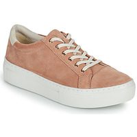 kengät Naiset Matalavartiset tennarit Vagabond Shoemakers ZOE PLATFORM Vaaleanpunainen