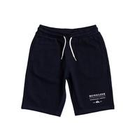 vaatteet Pojat Shortsit / Bermuda-shortsit Quiksilver EASY DAY SHORT Laivastonsininen