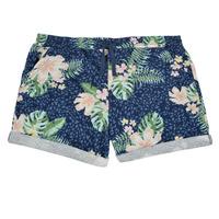 vaatteet Tytöt Shortsit / Bermuda-shortsit Roxy WE CHOOSE Monivärinen
