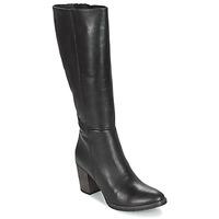 kengät Naiset Saappaat Betty London ISME Black