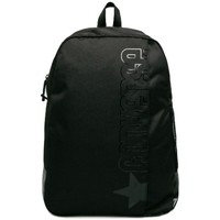 laukut Reput Converse Speed 2 Backpack Mustat