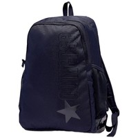 laukut Reput Converse Speed 3 Backpack Tummansininen