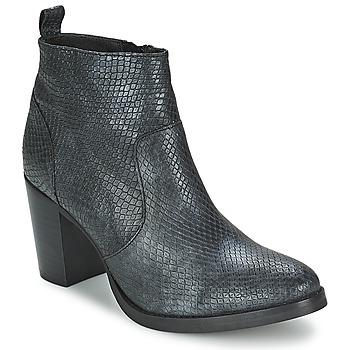 kengät Naiset Nilkkurit Betty London ISSOR Black