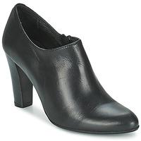 kengät Naiset Nilkkurit Betty London IVELVET Black