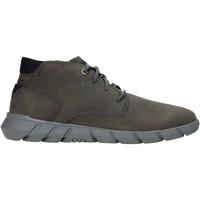 kengät Miehet Bootsit Caterpillar P723663 Harmaa