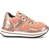 kengät Lapset Matalavartiset tennarit Lumberjack SG04811 001 X07 Vaaleanpunainen