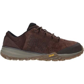 kengät Miehet Matalavartiset tennarit Merrell J33371 Ruskea