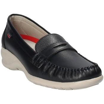 kengät Naiset Mokkasiinit CallagHan 13214 Sininen
