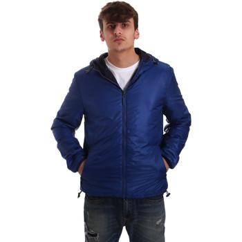vaatteet Miehet Takit Invicta 4442213/U Sininen